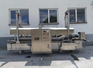 Friggitrice Cfs Koppens BR3000/600