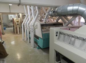 Máquina de panadería Bühler n/a