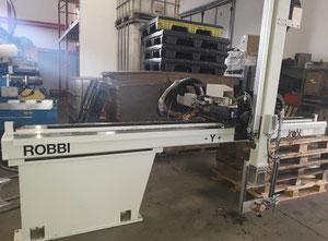 Robot usato Irobi 115 JS
