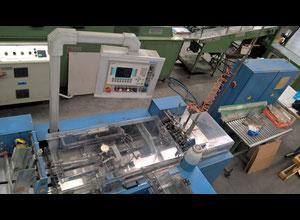 Maszyna kopertująca Buhrs BB3000