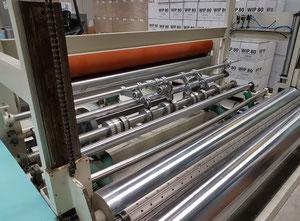 Maszyna tekstylna Taiwan Spunlace 2500