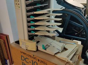 Assembleuse Duplo DC-10 MINI