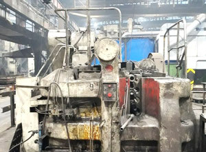 Horizontal forging press Smeral GKM 800 - 800 ton