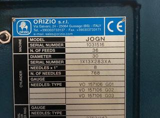Orizio JOGN P00722045