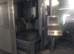 Deckel Maho DMC 75V Linear Bearbeitungszentrum Vertikal