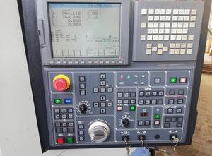 Doosan PUMA 2000 Y Drehmaschine CNC