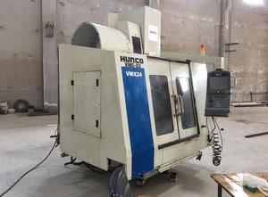 Centro de mecanizado vertical Hurco VMX 24E