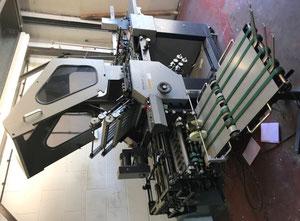 Skládací stroj Horizon AFC-504KT