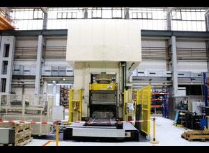 Siempelkamp IHF-Press 1250 Гидравлический / Механический пресс