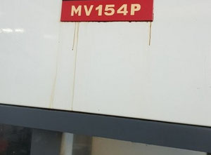 Quaser MV 154P Machining center - vertical