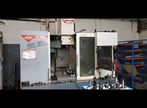 MCV 1000 Machining center - vertical