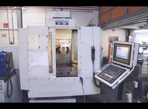 Schaublin 33 Machining center - vertical