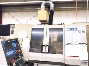 Silindirik taşlama makinesi Tripet TST 100