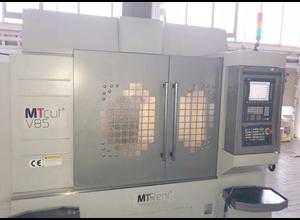 MTRent Vcut 85 CNC Fräsmaschine Vertikal