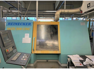 Reinecker WZS 500 CNC P00723057