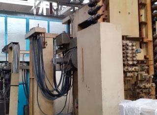 Heckert CW 800 CNC-600 P00724006