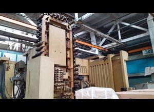 Heckert CW 800 CNC-600 Bearbeitungszentrum Vertikal