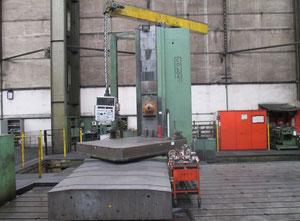 Colgar Fral 50 CNC-Fräsmaschine Universal