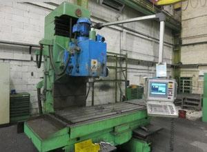 Droop and Rein FS 130gke CNC-Fräsmaschine Universal