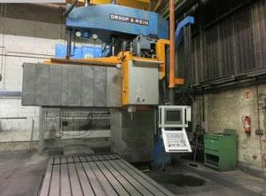 Droop and Rein LFAS 2000kc CNC-Fräsmaschine Universal