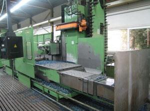 Zayer KFU 3000 CNC-Fräsmaschine Universal