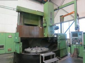 Tokarka karuzelowa CNC Dörries VCE 160