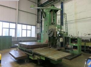 Union BFT 130-6 Table type boring machine