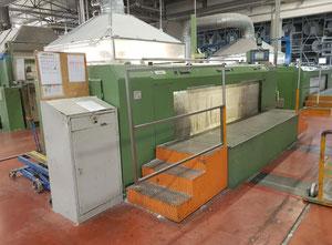 Karl Mayer ED 320/125 Kleistermaschine