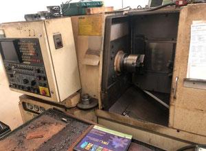 Nakamura TMC2 Drehmaschine CNC