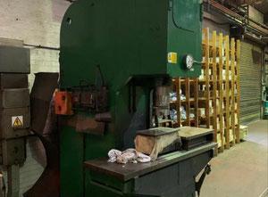 Pressa Mills 120 Ton