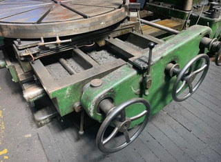 Butler 30″ Production Slotter P00724066