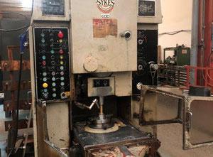 Sykes V400 Zahnrad-Wälzstoßmaschine