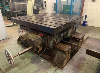 Asquith Powered Rotary Table 6'x 6' P00724075