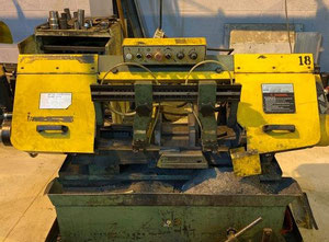 Waytrain HB 250 band saw for metal
