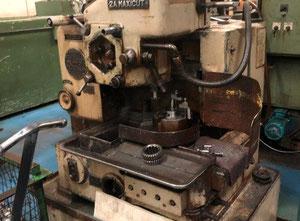 Drummond Maxicut 2A Zahnrad-Wälzstoßmaschine