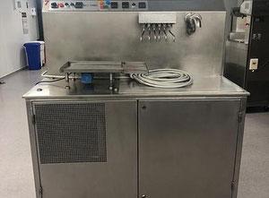 BCT TM80 Оборудование для производства шоколада