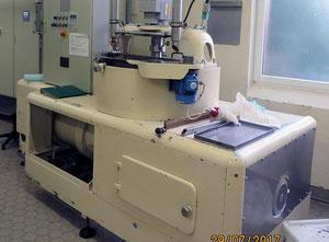 Machine de production de chocolat Rasch TR10 / TR15