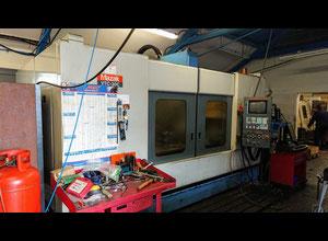 Centro de mecanizado vertical Mazak VTC 30C