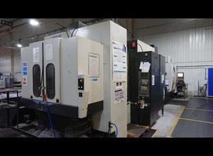 Centro de mecanizado horizontal OKK HM 50