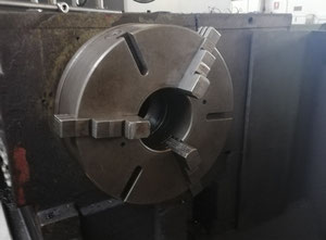 TOS SUS 63 80 lathe - others