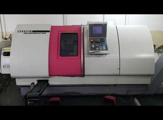Gildemeister CTX 400 S2 V5 P00727003