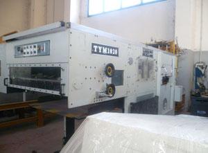 Yuyin Tym 1020 Stanze
