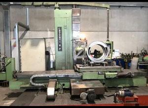 Alesatrice lazzati HB 130 CNC Plattenbohrwerk