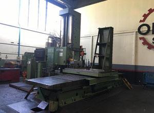 TOS WHQ 13 CNC CNC Tischbohrwerk