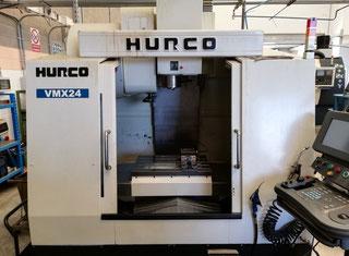 Hurco VMX 24 P00727048