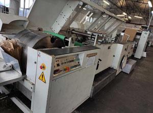 Machine de conditionnement Curioni Sun master 540