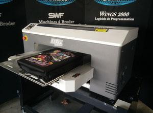 Dtg Digital M2 Принтер для печати по текстилю