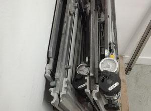 Stahl FK66B2 folding machine
