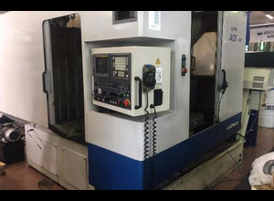 Used Daewoo VC500 Machining center - vertical