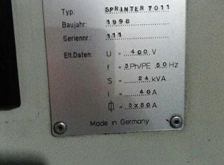 Wohlenberg Gmbh Germany Champion 7000 P00728006